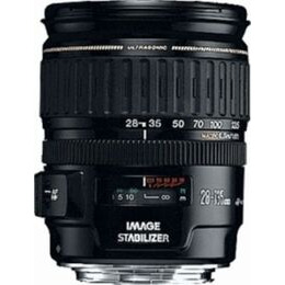 Canon 28 - 135/3,5 - 5,6 IS USM Reviews