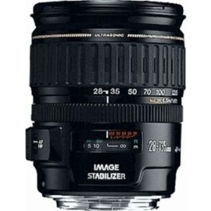 Photo of Canon 28 - 135/3,5 - 5,6 IS USM Lens