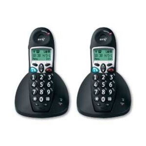 Photo of BT FREESTYLE 6100 TWIN Landline Phone