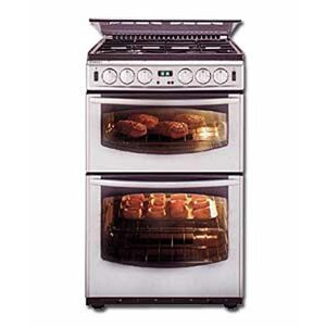 Photo of Stoves SI550DOM Cooker