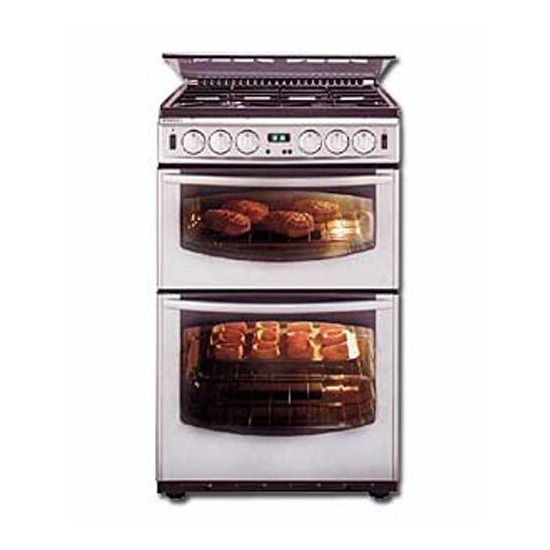 Stoves SI550DOM