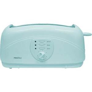 Photo of Proline PT4s White Toaster