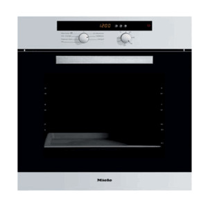 Photo of Miele H 4250 B Cooker