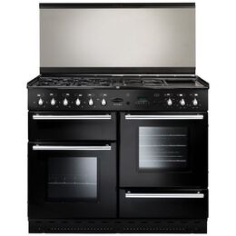 Review of Rangemaster 110 Oven - YouTube