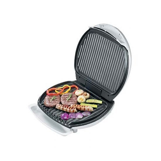 George Foreman 10099 Silver