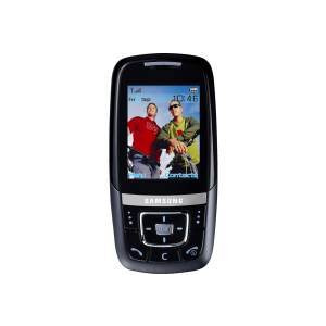Photo of Samsung D600 Mobile Phone