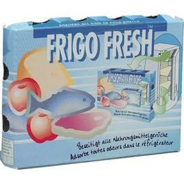 Frigo Fresh Fridge Freshner Reviews
