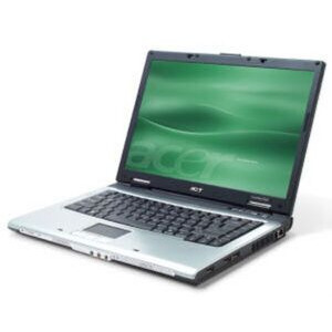 Photo of Acer TravelMate 2423WXMI Laptop