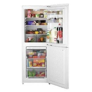 Photo of Beko CA5410W Fridge Freezer