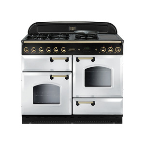 Photo of RANGEMASTER CLAS110LPCR/B Cooker