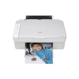 Photo of Epson Stylus DX3800 Printer