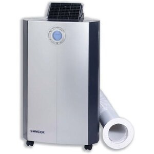 Photo of Amcor PLM12000E Air Conditioning