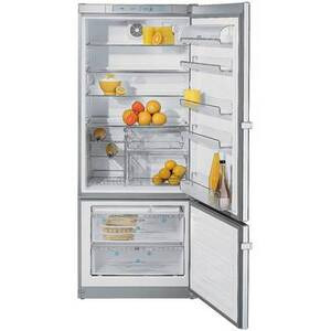 Photo of Miele KF 8582 SDed Fridge Freezer