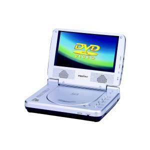 Photo of Proline DVDP 707 W Portable DVD Player