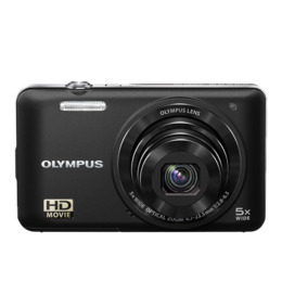 Olympus D-745 Reviews
