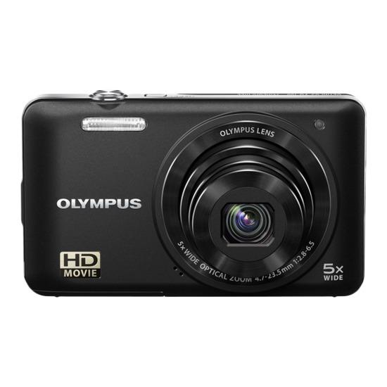 Olympus D-745