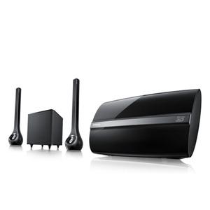 Photo of Samsung HT-ES6200 Home Cinema System