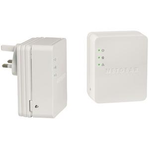 Photo of Netgear XAVB2101-100UKS Network Switch