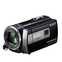 Sony HDR-PJ200E HD Camcorder with Projector Reviews