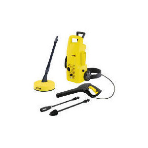 Photo of KäRCHER K2.54M Plus T50 Pressure Washer 1600W Home Miscellaneou