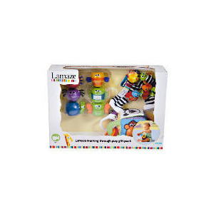 Photo of Lamaze Exclusive  Gift Set Toy