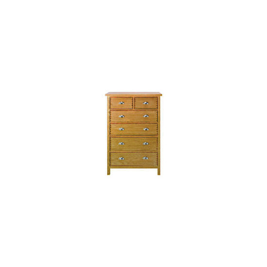 Oakland 4 & 2 drawer Chest