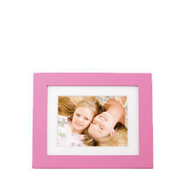 "Technika 3.5"" Pink Digital Picture Frame Reviews"