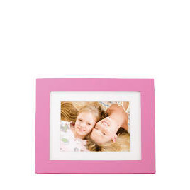 """Technika 3.5"""" Pink Digital Picture Frame Reviews"""
