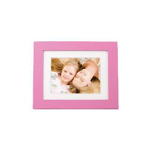 "Photo of Technika 3.5"" Pink Digital Picture Frame Digital Photo Frame"
