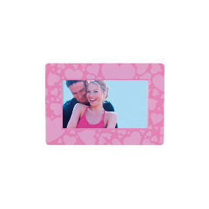 "Photo of Heart 7"" Digital Photo Frame Digital Photo Frame"
