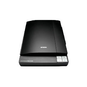 Photo of Epson Perfection V300 Photo Scanner