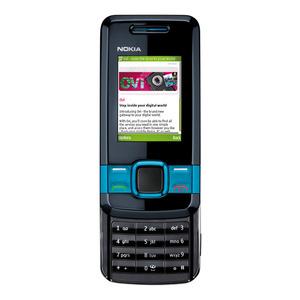 Photo of Nokia 7100 Supernova Mobile Phone