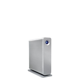 LaCie d2 Quadra Hard Disk  1 TB  Reviews