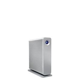 LaCie d2 Quadra Hard Disk 1.5TB Reviews