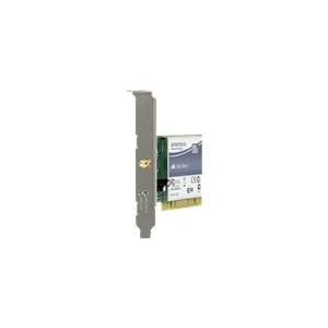 Photo of Allied Telesis AT WCP201G - Network Adapter - PCI - 802.11B, 802.11G, 802.11 Super g Wireless Card