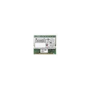 Photo of HP UN2400 EV-DO/HSDPA Mobile Broadband Module - Wireless Cellular Modem - PCI Express Mini Card - GSM, GPRS, UMTS, EDGE, CDMA 2000 1X EV-DO Rev. A, WCDMA, CDMA 2000 1X EV-DO Rev. 0 - 7.2 MBPs Wireless Card