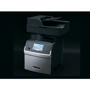 Photo of Lexmark X652DE Printer