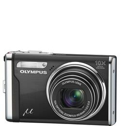 Olympus Mju 9000 Reviews