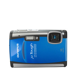 Olympus Mju Tough-6000 Reviews