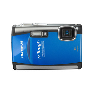 Photo of Olympus Mju Tough-6000 Digital Camera