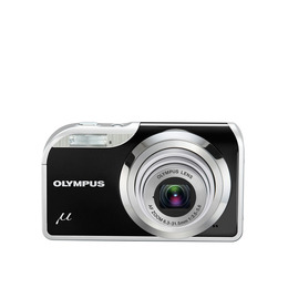 Olympus Mju 5000 Reviews