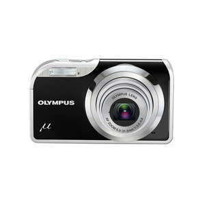 Photo of Olympus Mju 5000 Digital Camera