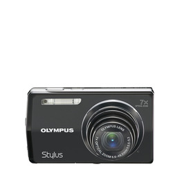 Olympus Mju 7000 Reviews