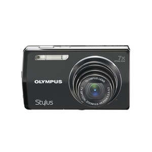 Photo of Olympus Mju 7000 Digital Camera