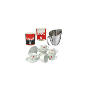 Photo of Gaggia Coffee and Accessories Starter Pack Home Miscellaneou