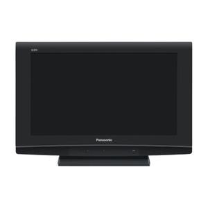 Photo of Panasonic TX-26LXD8 Television