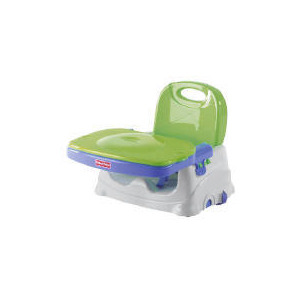 Photo of Fisher Price Healthy Care Booster Seat Baby Product