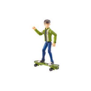 Photo of Ben 10 Alien Force Ben Figure Toy