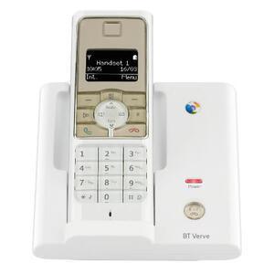 Photo of BT Verve 410 Single Landline Phone