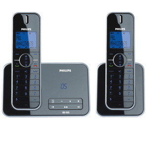 Photo of Philips ID5552B Landline Phone